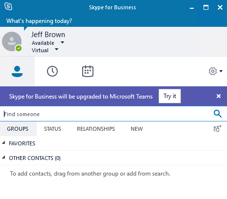 Skype for Business Server 2015 Cumulative Update Gives Additional Teams Migration Options