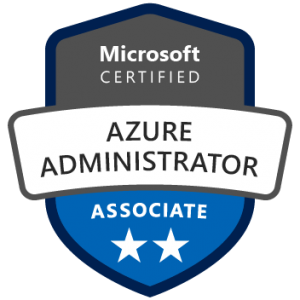 Passing the Microsoft Azure Administrator Associate Certification