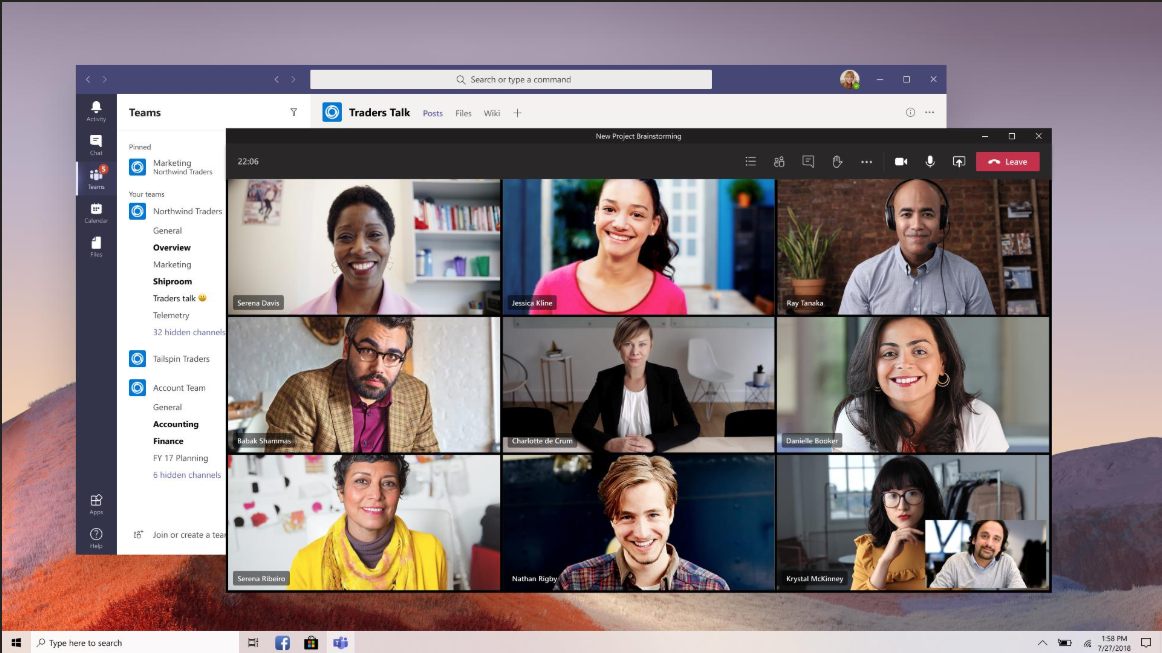 Last Week in Microsoft Teams #005